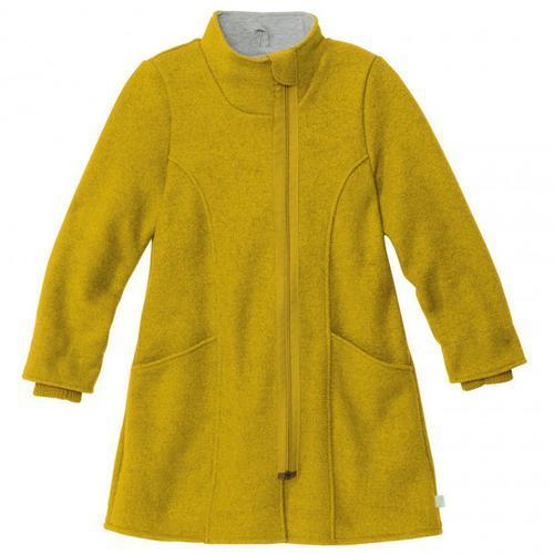 disana - Kinder-Mantel - Mantel Gr 98/104 orange