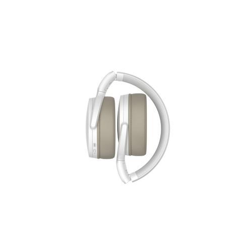 Sennheiser HD 350 BT Kopfhörer Kopfband Weiß