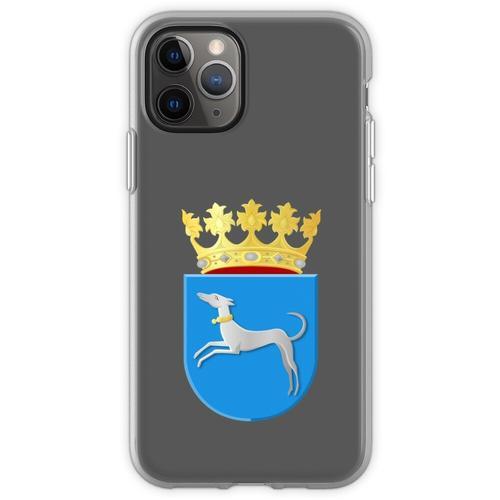 Wappen von Winterswijk, Niederlande Flexible Hülle für iPhone 11 Pro