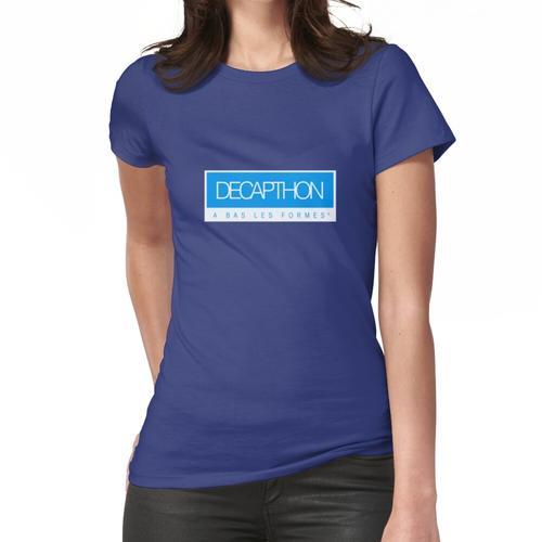 Decathlon Decafon Frauen T-Shirt