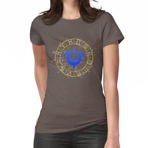Mal der Erhabenen Frauen T-Shirt