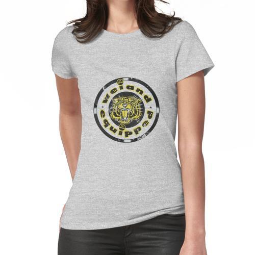 Weiand Frauen T-Shirt