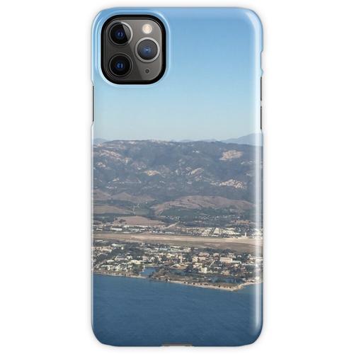 UCSB Luftbild iPhone 11 Pro Max Handyhülle