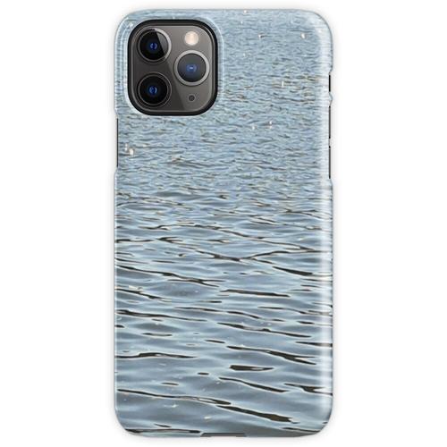 Wasser Baldeneysee iPhone 11 Pro Handyhülle