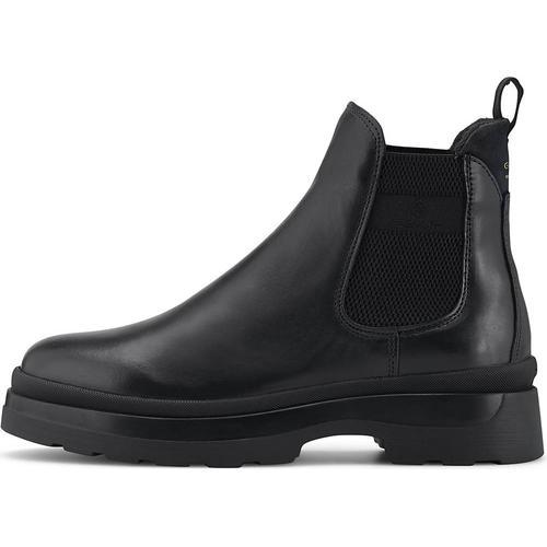 GANT, Chelsea-Boots Windpeak in schwarz, Boots für Damen Gr. 41