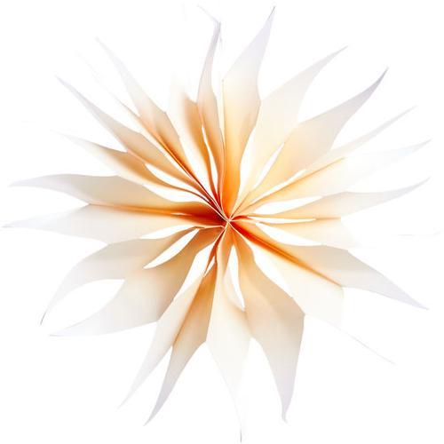 JAKO-O Ziehharmonika-Sterne, gelb