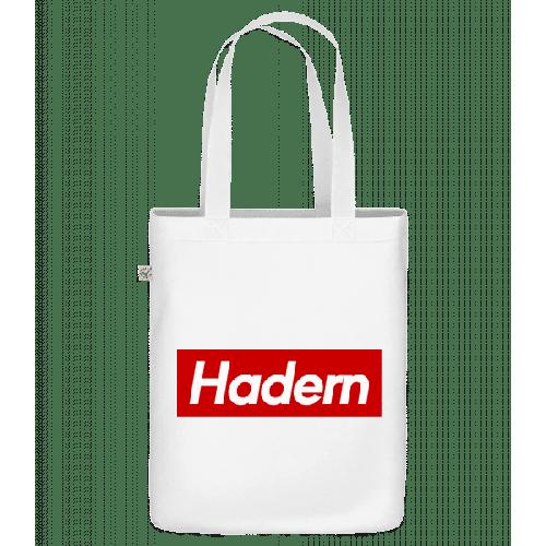 Hadern - Bio Tasche