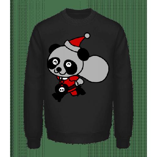 Weihnachtsbär - Unisex Pullover