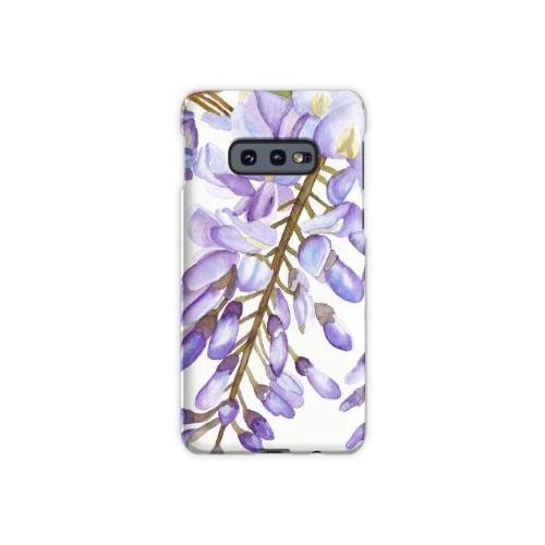 Glyzinien Samsung Galaxy S10e Case