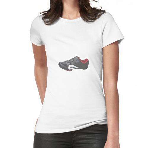 Peloton-Klampe Frauen T-Shirt