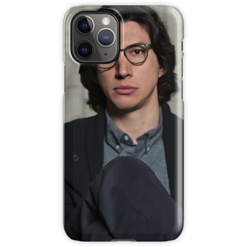 Adam Driver trägt eine Brille iPhone 11 Pro Handyhülle
