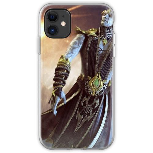 Shinnok MK11 Flexible Hülle für iPhone 11