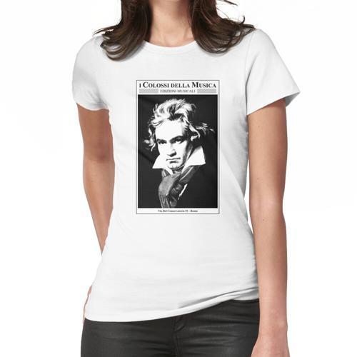 Borotalco) Frauen T-Shirt