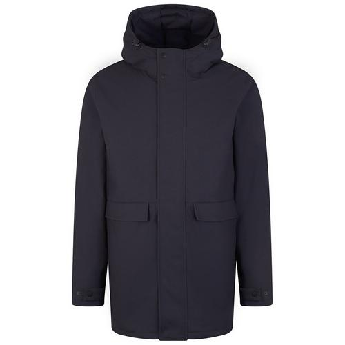 Forvert Jackets Forvert Anc Herren-Winterjacke - navy