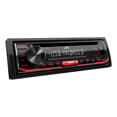 KENWOOD Autoradio KMM-BT505DAB
