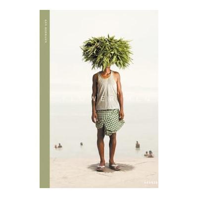 Turnaround Books - TURNAROUND BOOKS FLOWER MEN BY KEN HERMANN