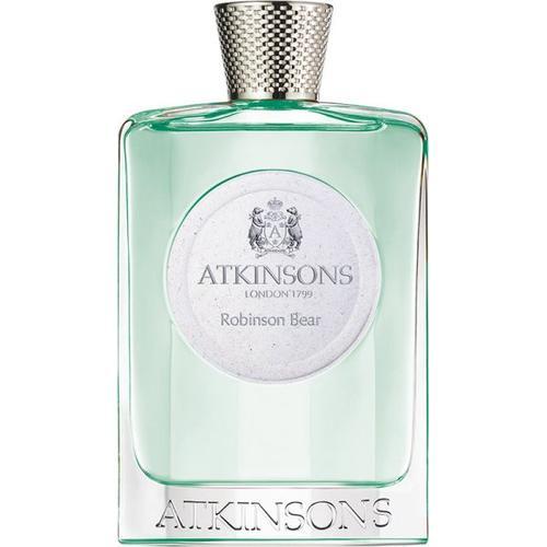 Atkinsons Robinson Bear Eau de Parfum (EdP) 100 ml Parfüm