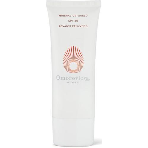 Omorovicza Mineral UV Shield SPF 30 100 ml Sonnencreme