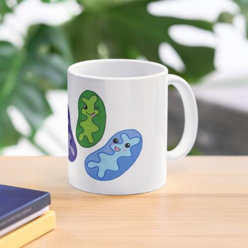 Mitochondrien Tasse