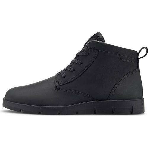 Ecco, Schnür-Boots Bella in schwarz, Boots für Damen Gr. 40