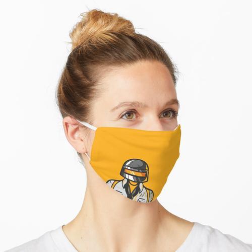 PUBG PlayerUnknowns Maske