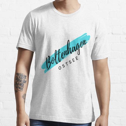 Boltenhagen Ostsee Essential T-Shirt