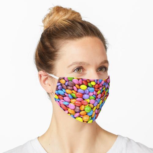 Smarties Maske