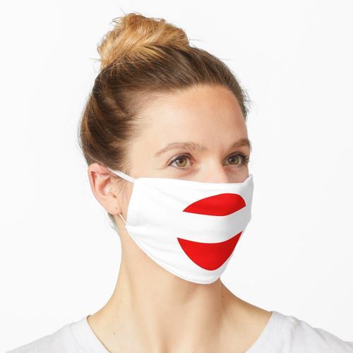 Österreich, Österreich Maske