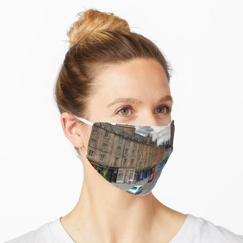 Die Terasse Maske