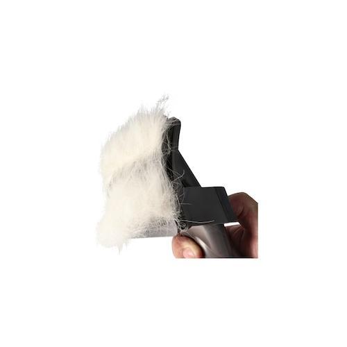 Hundehaarbürste, Tierhaarbürste passend für den Staubsauger Dyson 921000-01von AccuCell