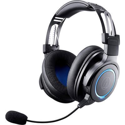 Audio-Technica ATH-G1WL wireless gaming headset