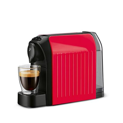 Cafissimo easy RED