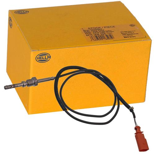 Hella Abgastemperatursensor Für Vw Multivan T5 7hm 7hn 7hf 7ef 7em 7en 1.9 Tdi Sensor Abgastemperatur: Vw: 03g906088ar Facet: 220141 Febi Bilstein