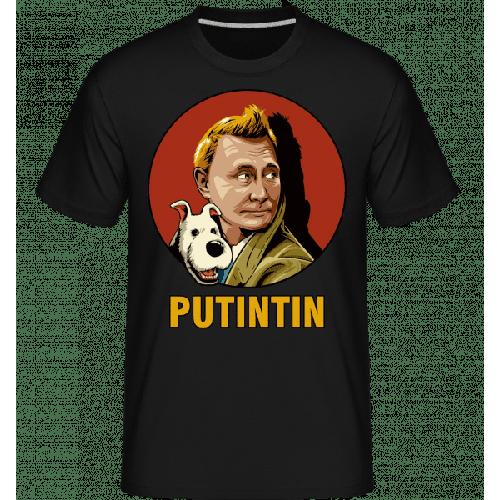 Putintin - Shirtinator Männer T-Shirt