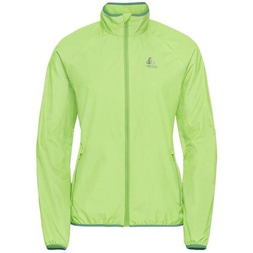 ODLO Damen Jacke ELEMENT LIGHT, Größe XL in tomatillo