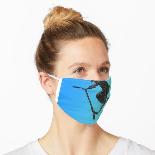 Elektroroller, Escooter Maske