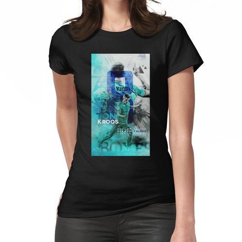 Tapete Kroos Tapete Frauen T-Shirt