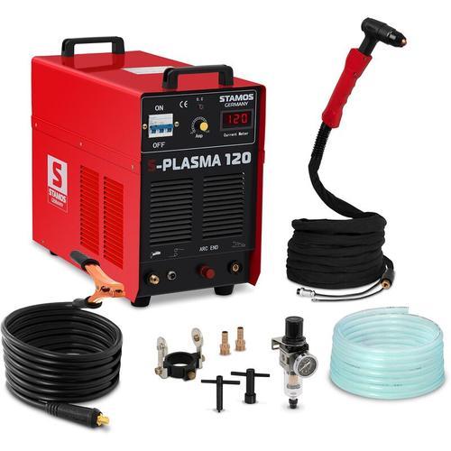 Plasmaschneider CUT-120