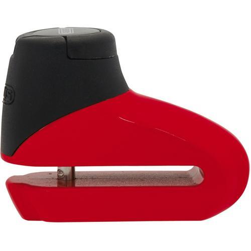 ABUS 305 Bremsscheibenschloss, rot