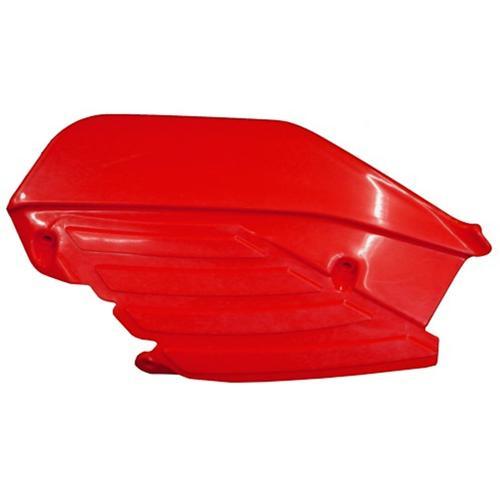 Acerbis X-Force Handschutzabdeckung, rot