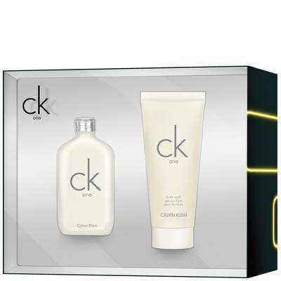Coffret Calvin Klein CK One Eau de Toilette