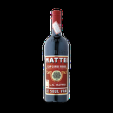 Vermouth Cap Mattei Rouge 75cl -...