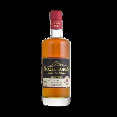 Whisky Français Rozelieures Coll...