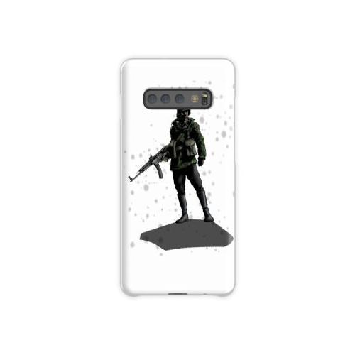 Sturmtruppler 1944 Samsung Galaxy S10 Plus Case