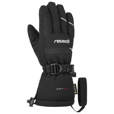 Reusch - Maxim GTX Junior - Handschuhe Gr 4 schwarz