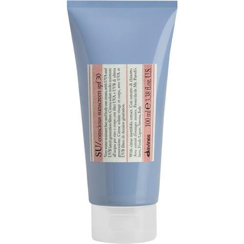 Davines SU Protective Sun Cream SPF 30 100 ml Sonnencreme