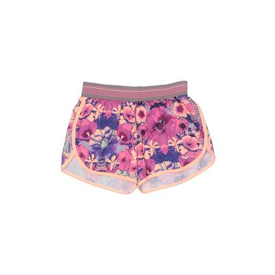Everlast Shorts: Pink Print Bottoms - Size Small