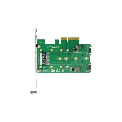 StarTech.com 3PT M.2 SSD Adapter...