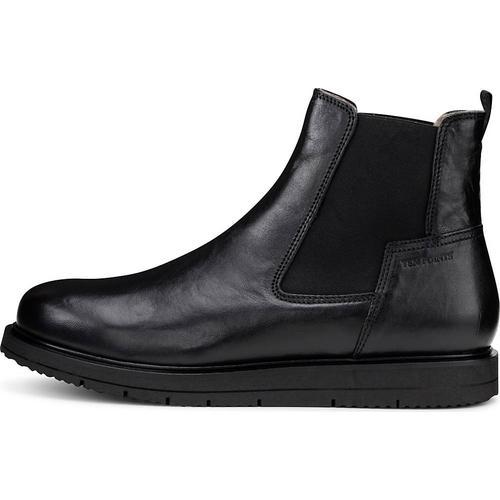 Ten Points, Winter-Chelsea Carina in schwarz, Boots für Damen Gr. 37