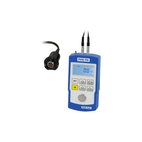 Materialdicken Messgerät PCE-TG 100